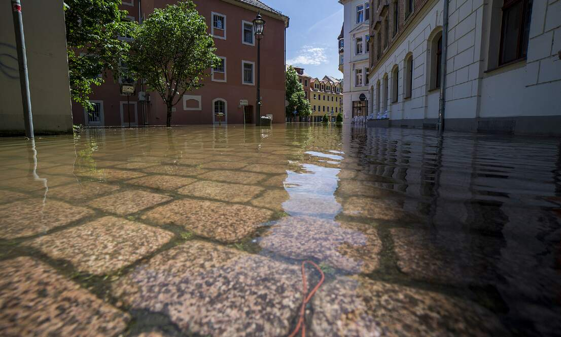 Questions raised about Germany's warning system after flood disaster