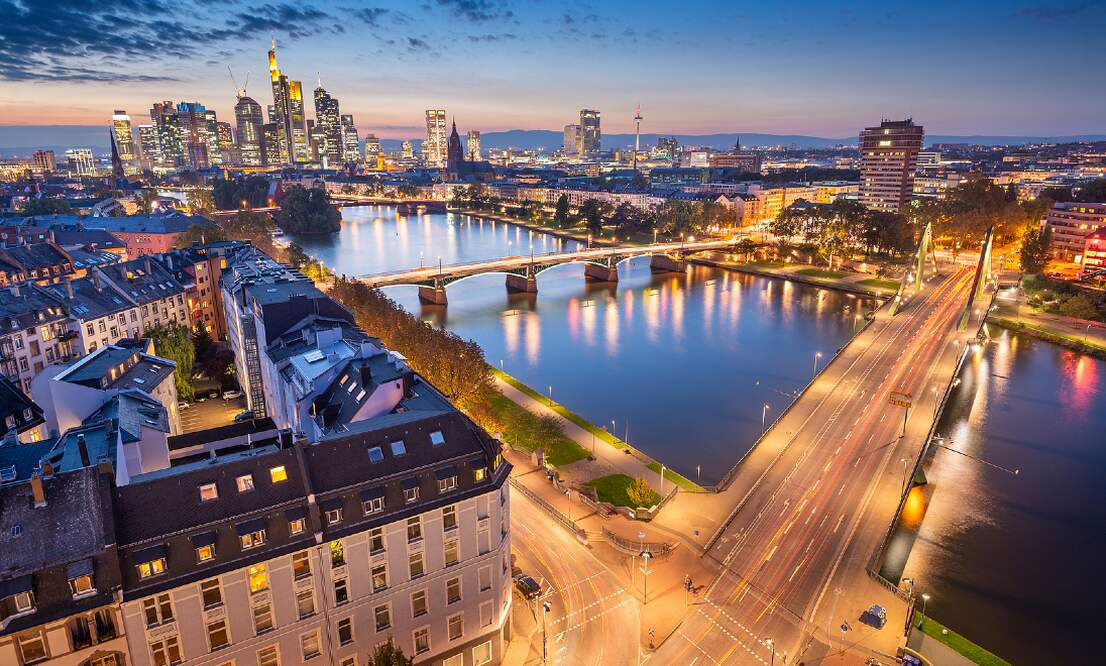 How investing in Germany can qualify you for permanent residency