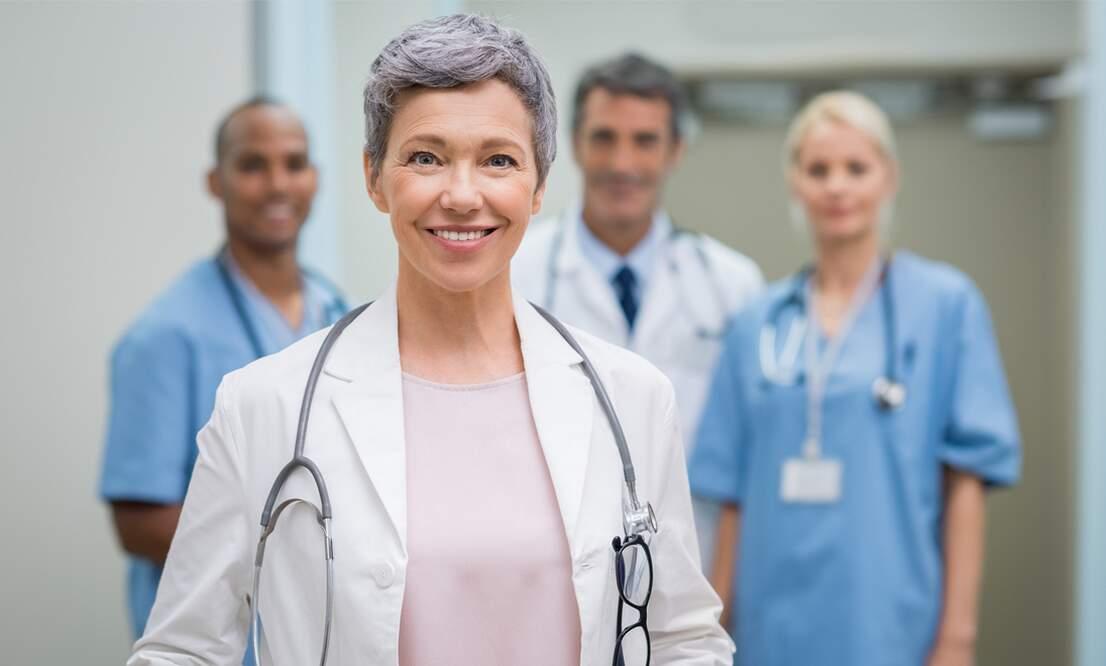 Hospitals in Germany (Krankenhäuser)