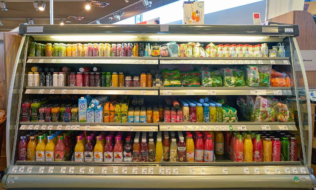 More Pfand & Reusable alternatives: Germany combats waste with new laws