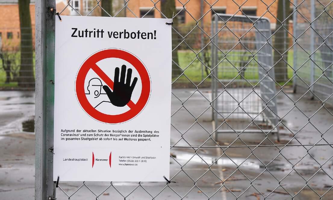 Is Germany heading towards another coronavirus lockdown?