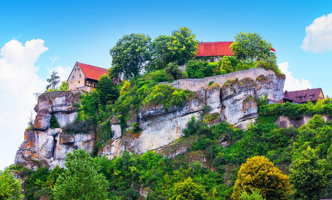 [Video] 23 of the best Bavarian castles: Off the beaten track
