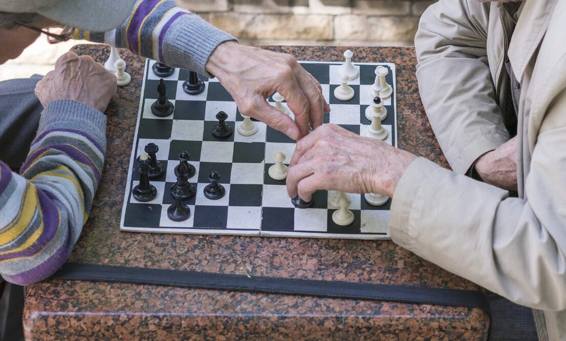 """Global ranking sees """"room for improvement"""" in German pension system"""