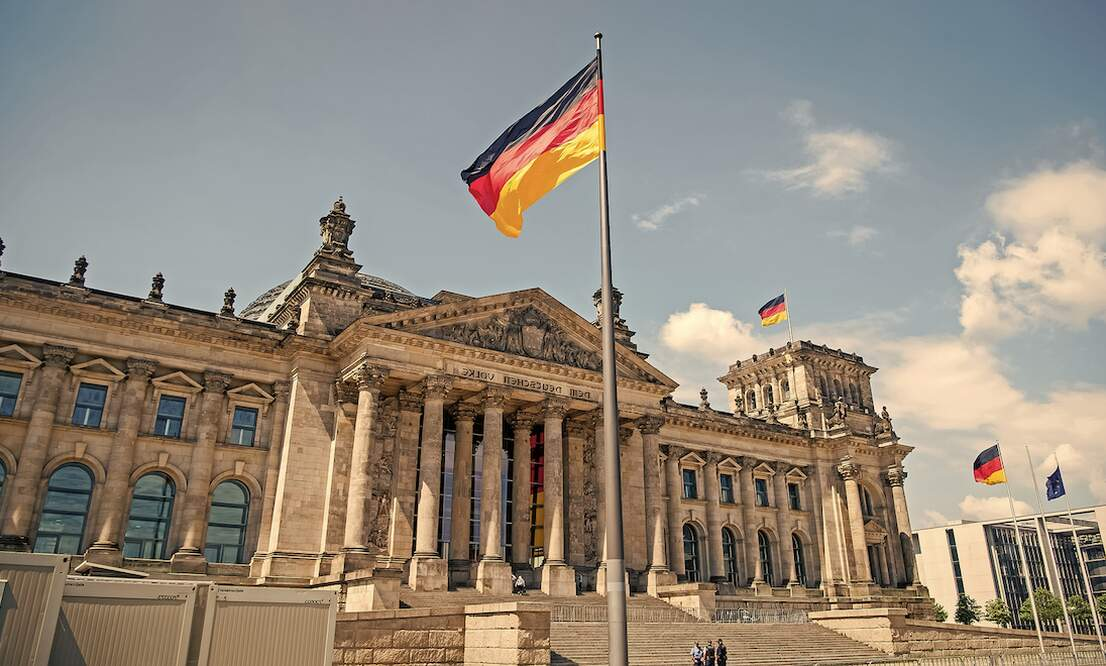 Germany requires 450 billion euros to boost growth potential