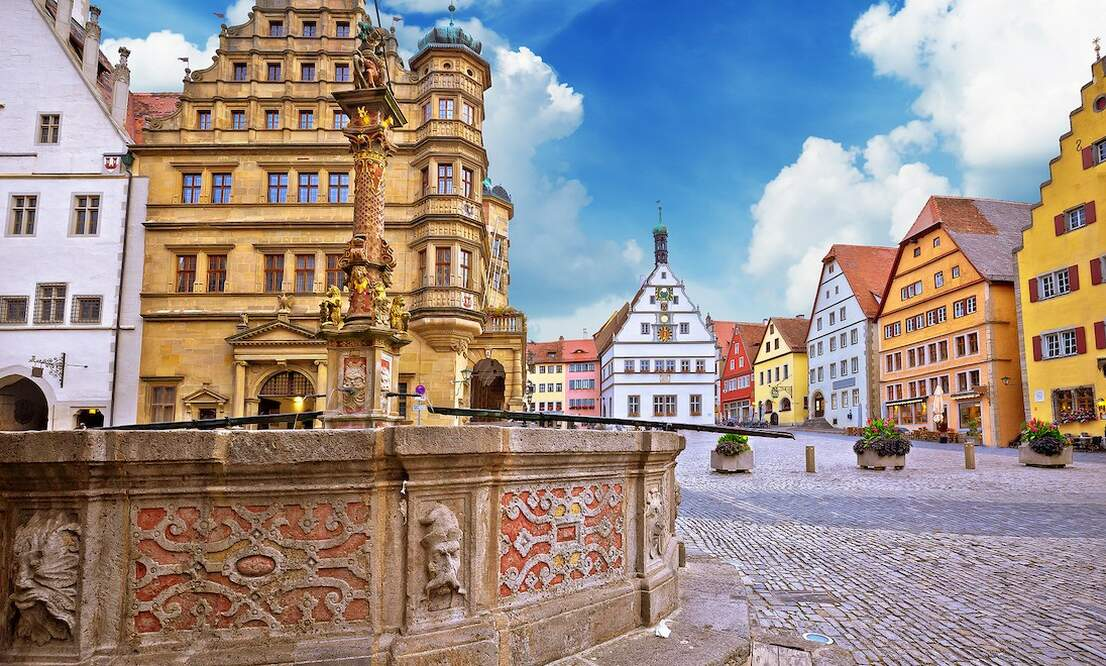 Coronavirus has pushed people to leave big cities in Germany