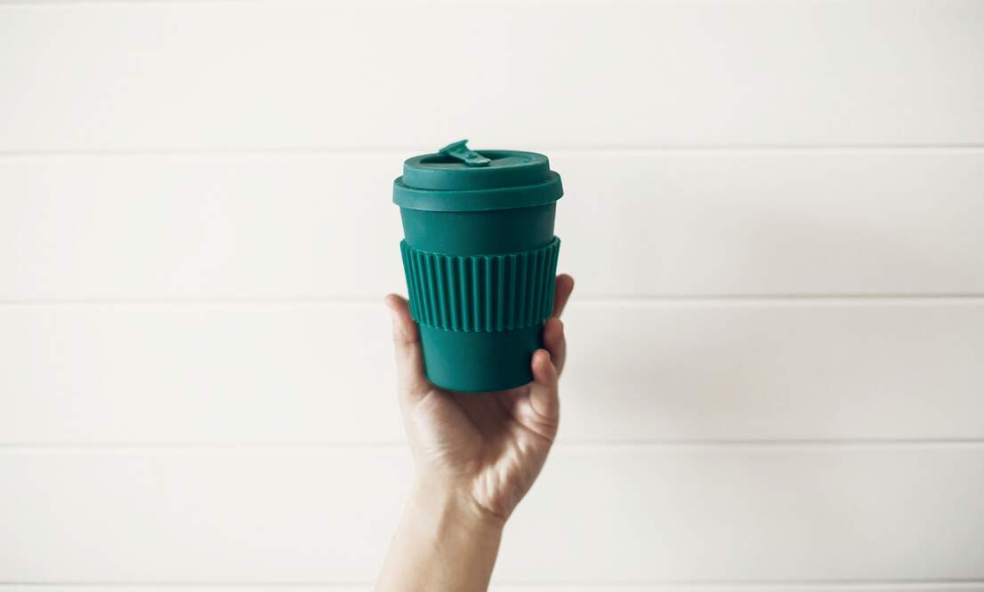 Stay away from bamboo coffee cups, German consumer group warns
