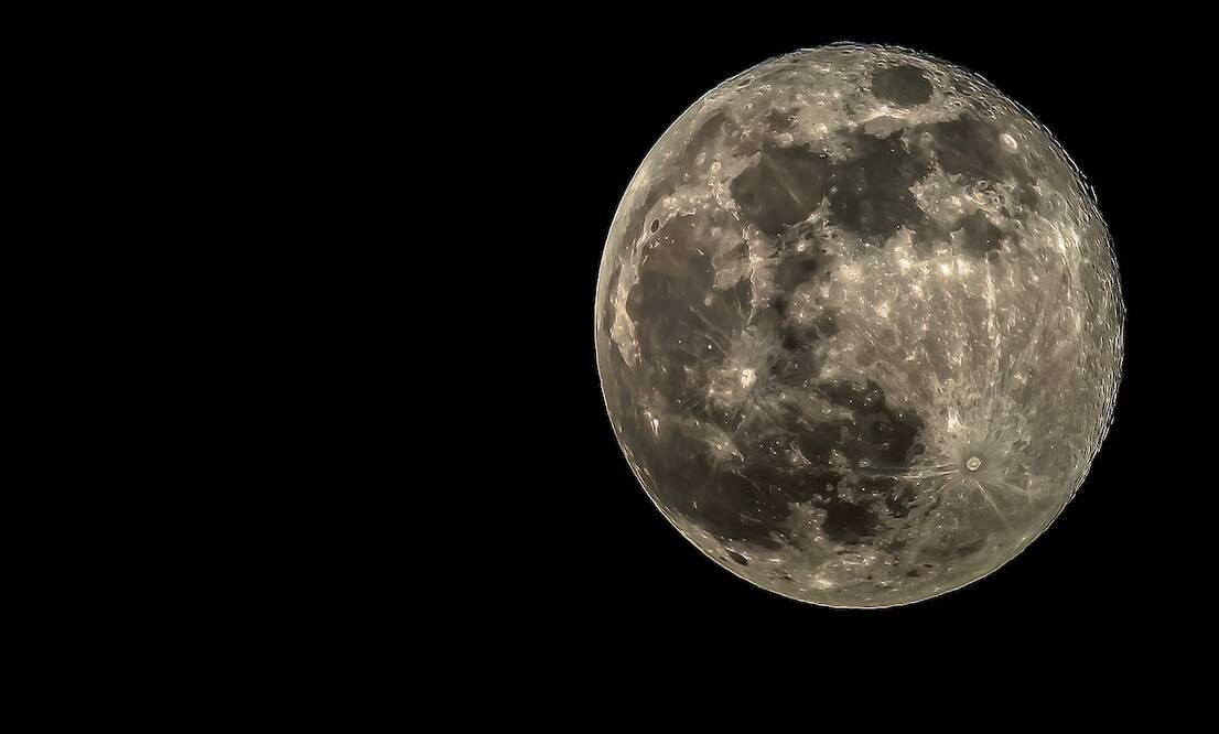 Don't miss the last supermoon of the year