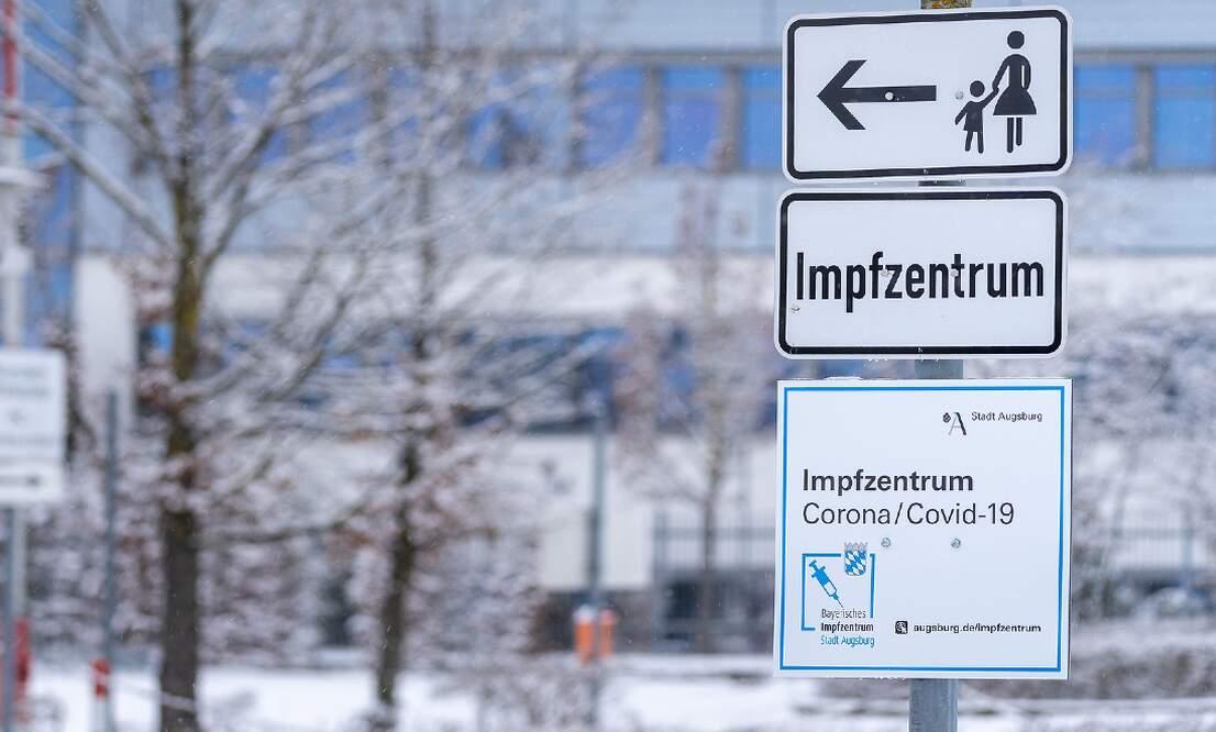When will I get my coronavirus vaccination in Germany?