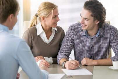Basic requirements for German mortgages
