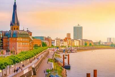 Düsseldorf, Germany | Expat city guide