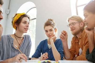 English courses in Germany