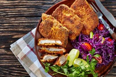 German food: Cuisine & Dishes