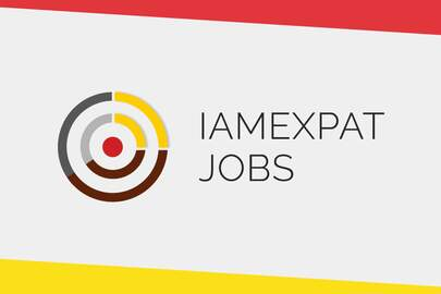 IamExpat Jobs | Hamburg