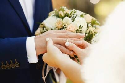 Marriage & Partnerships in Germany