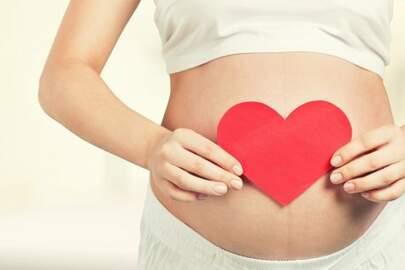 Pregnancy & Giving birth in Germany