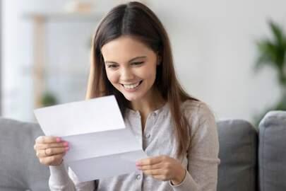 Registration certificate (Anmeldebescheinigung)