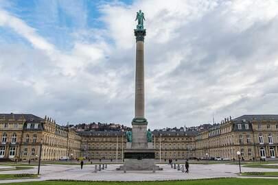 Stuttgart, Germany   Expat city guide