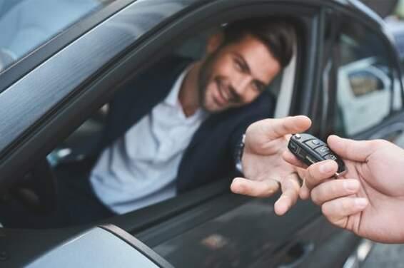 Car insurance in Germany