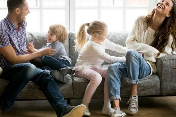 Child benefits in Germany (Kindergeld)