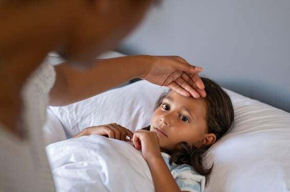 Child sickness benefit in Germany (Kinderkrankengeld)
