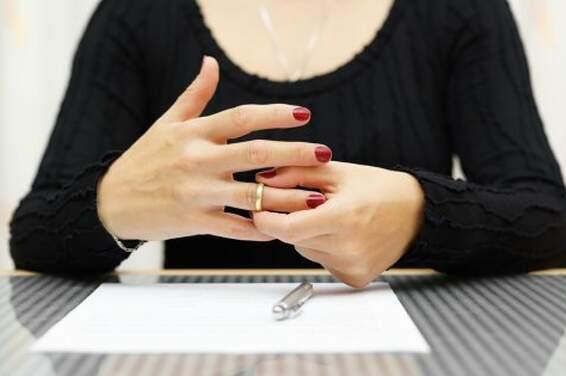 Divorce & Separation in Germany