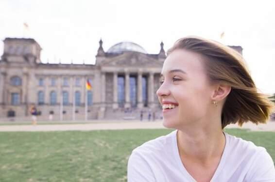 German citizenship (deutsche Staatsangehörigkeit)