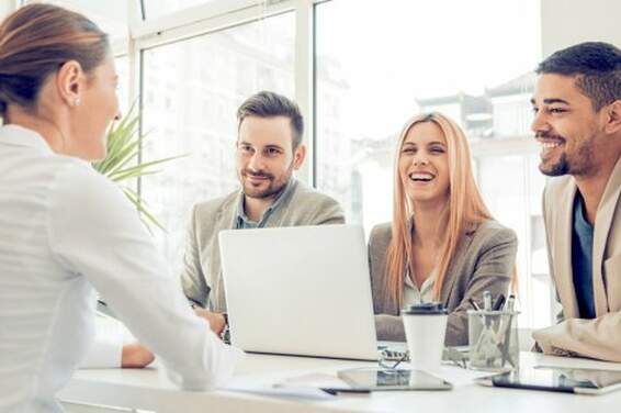 Recruitment agencies in Germany