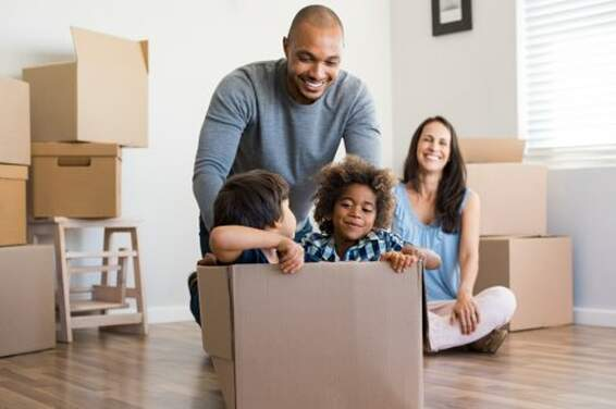 Housing benefit in Germany (Wohngeld)