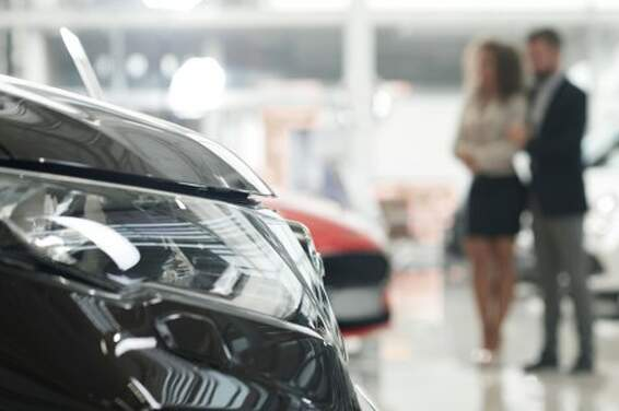 Importing & Exporting vehicles in Germany