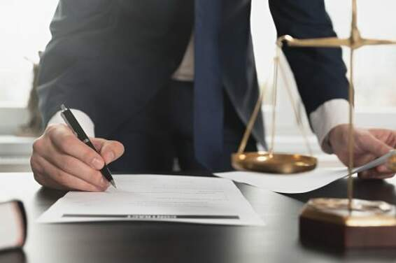 Lawyers & Legal services in Germany