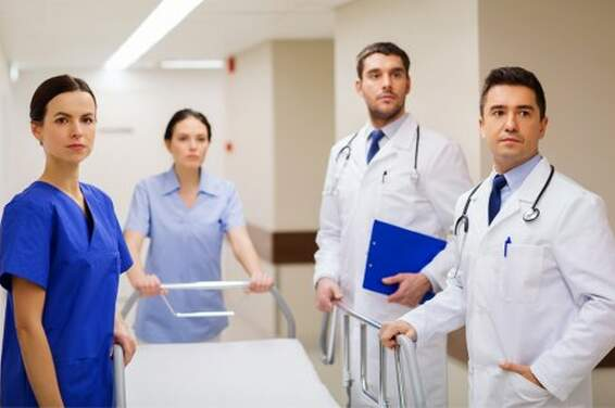 Medical emergencies & Out-of-hours care in Germany