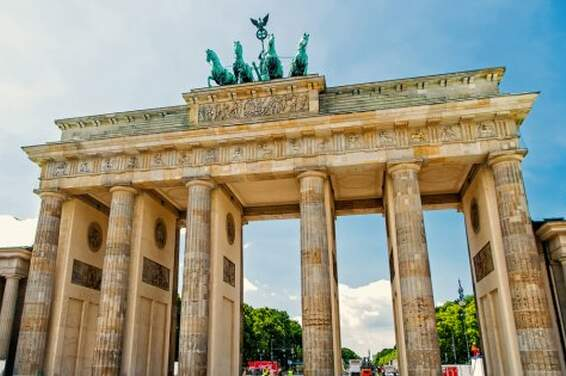 Monuments & Memorials in Germany