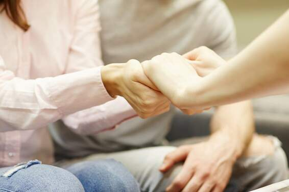 Psychologists, Therapists & Counsellors in Germany