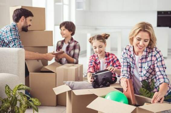 Relocation services & Companies in Germany