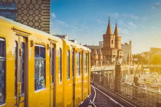 Transportation in Germany
