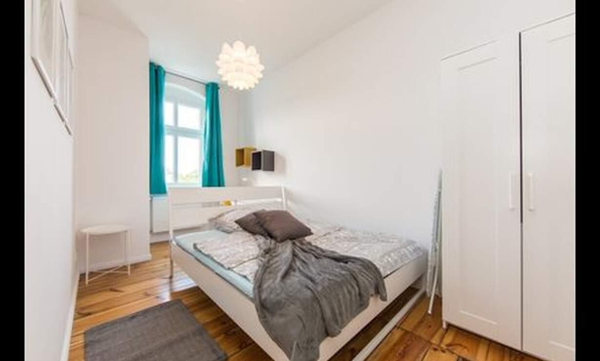 Apartment for rent in Berlin - Kiehlufer