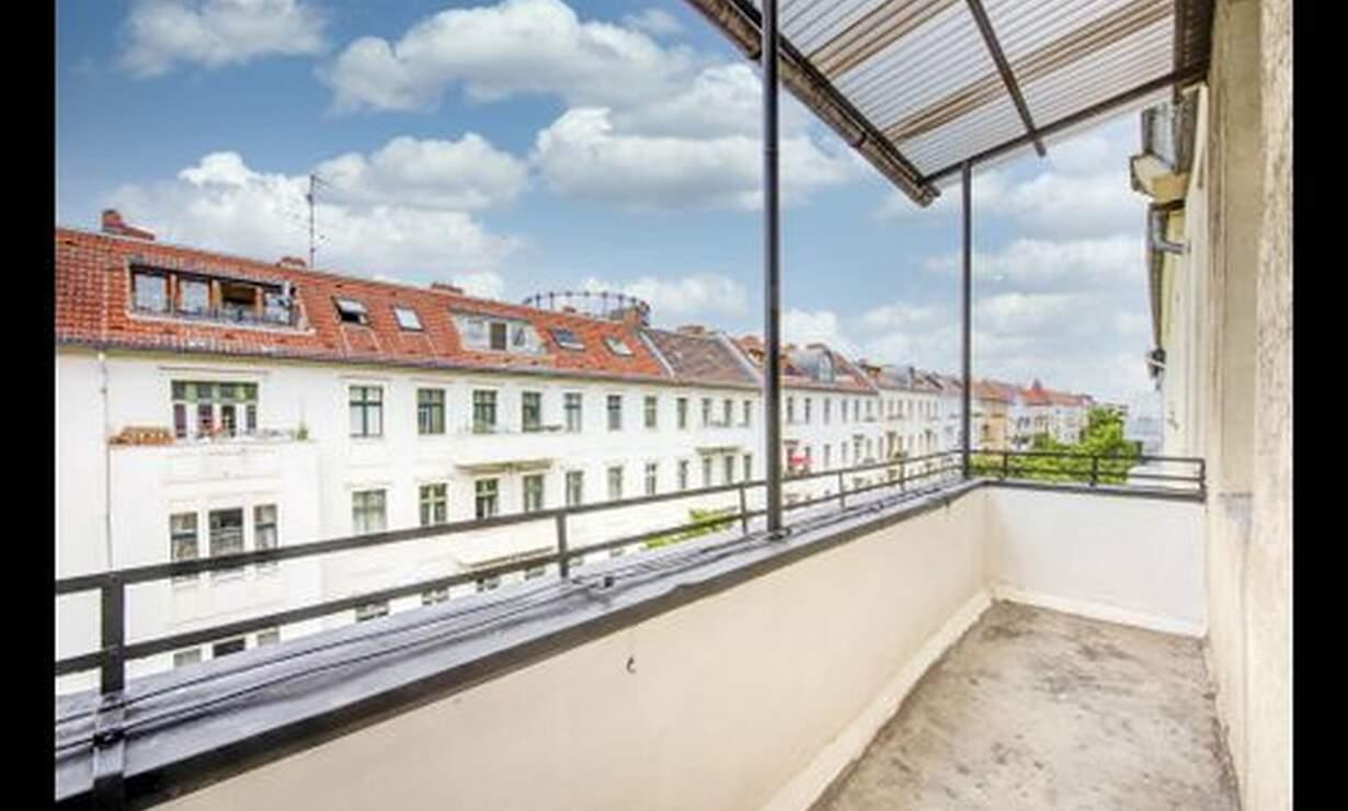 Apartment for rent in Berlin - Gotenstraße