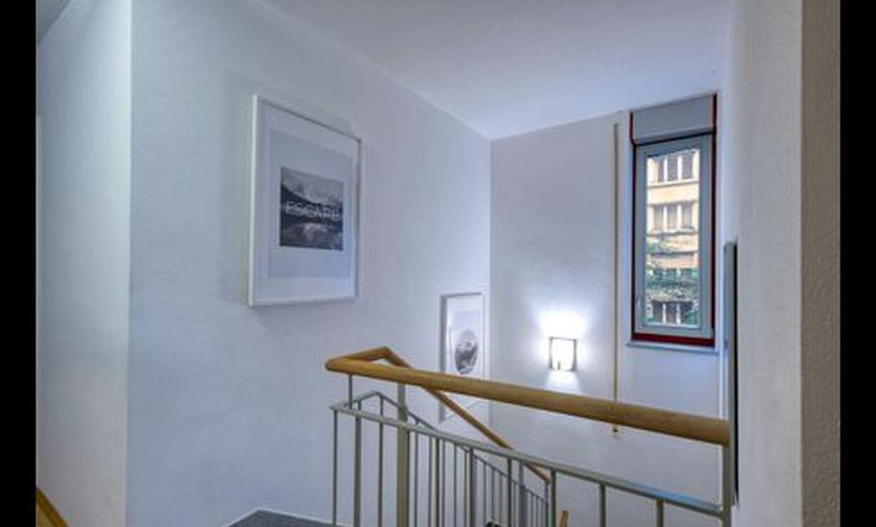 Apartment for rent in Bavaria, Munich - Ganghoferstraße