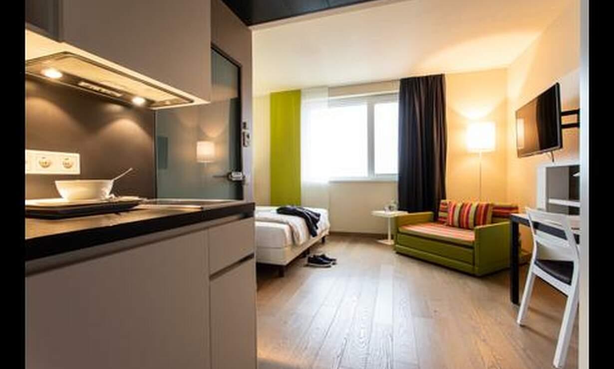 Apartment for rent in Bavaria, Munich - Bunzlauer Platz