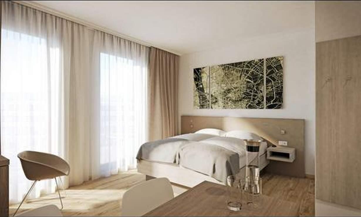 Apartment for rent in Bavaria, Munich - Clarita-Bernhard ...