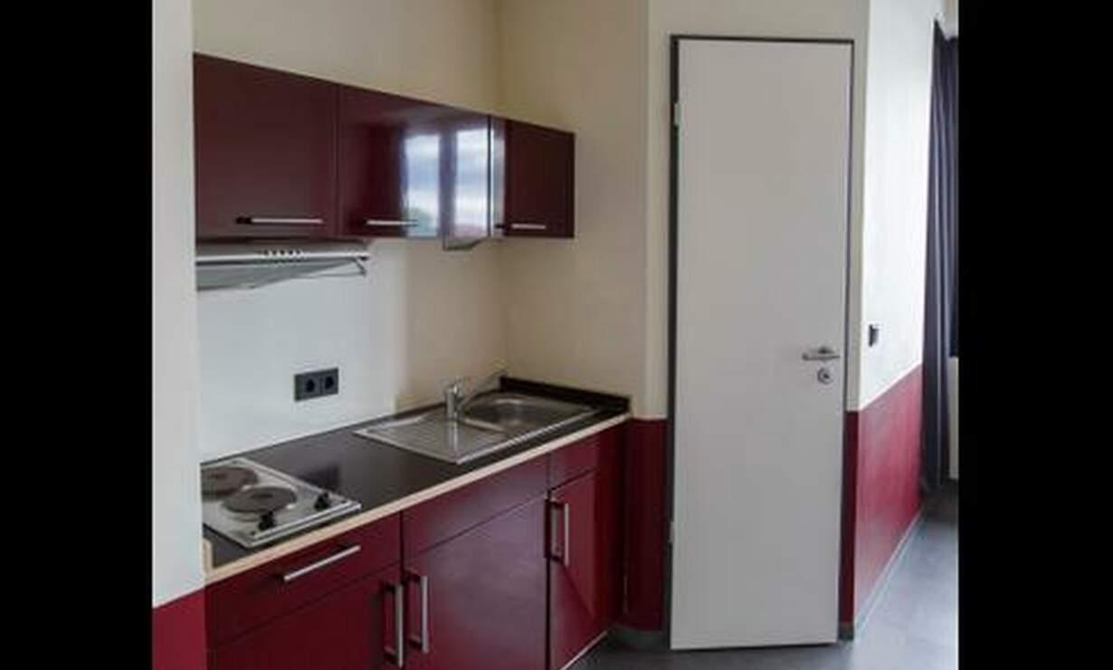 Apartment in Hamburg