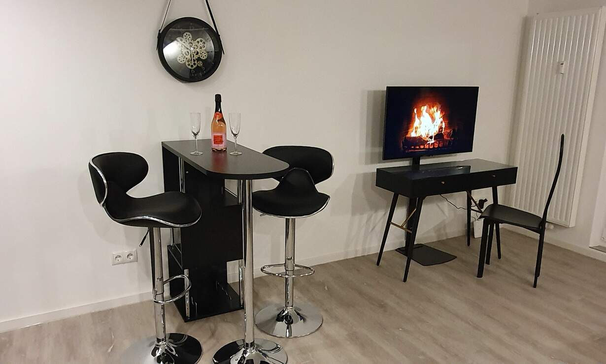 Apartment in Bonn