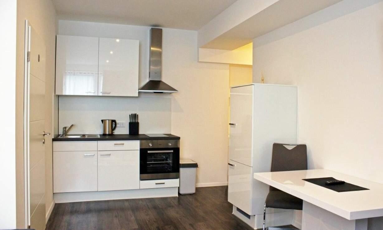 Apartment in Ingolstadt