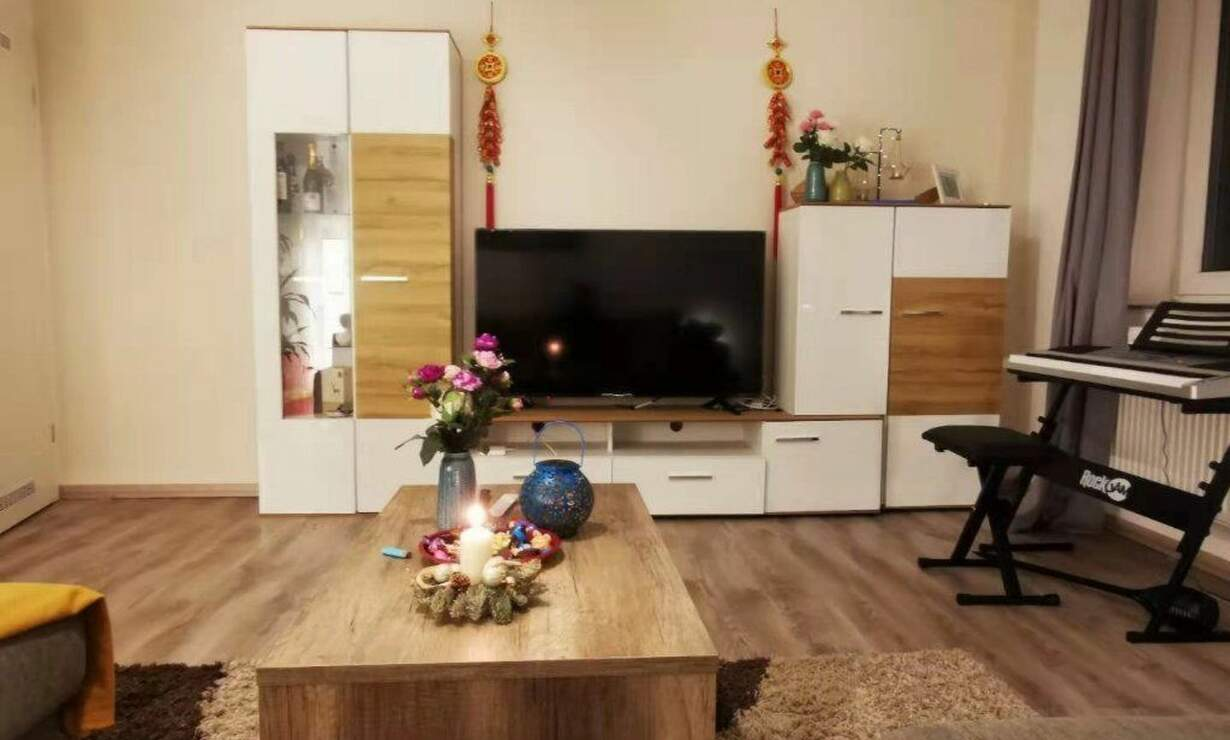 Apartment in Wuppertal