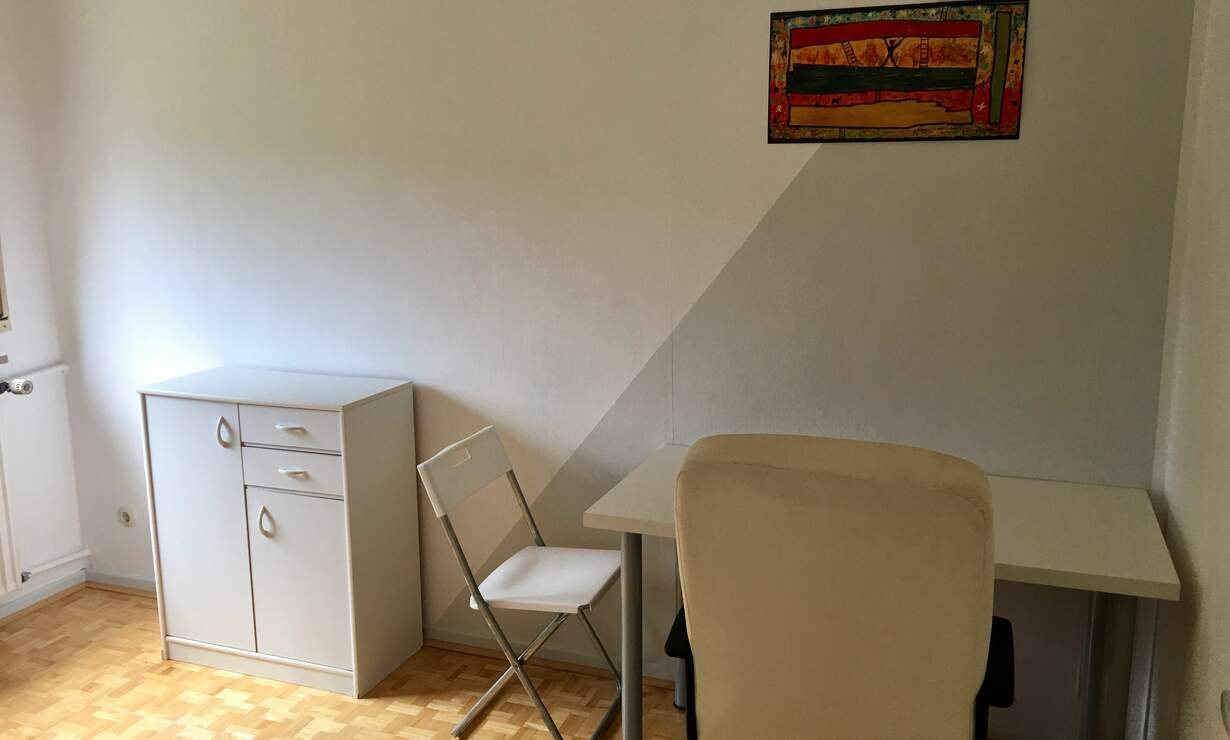 Apartment in Darmstadt