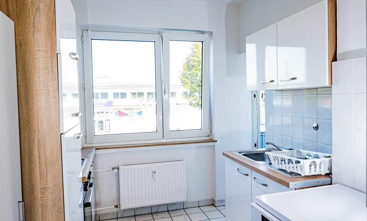 Apartment in Bonn