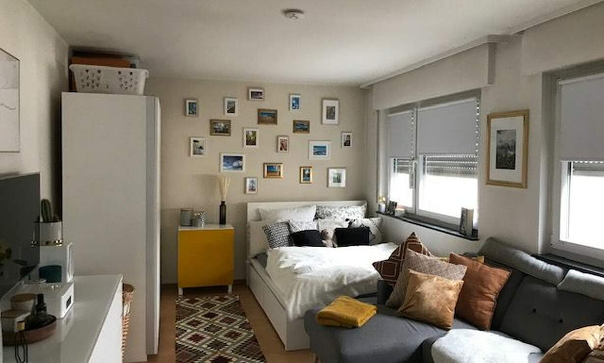 Apartment in Stuttgart