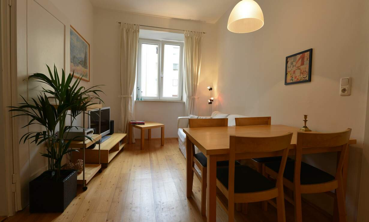 Apartment in Munich
