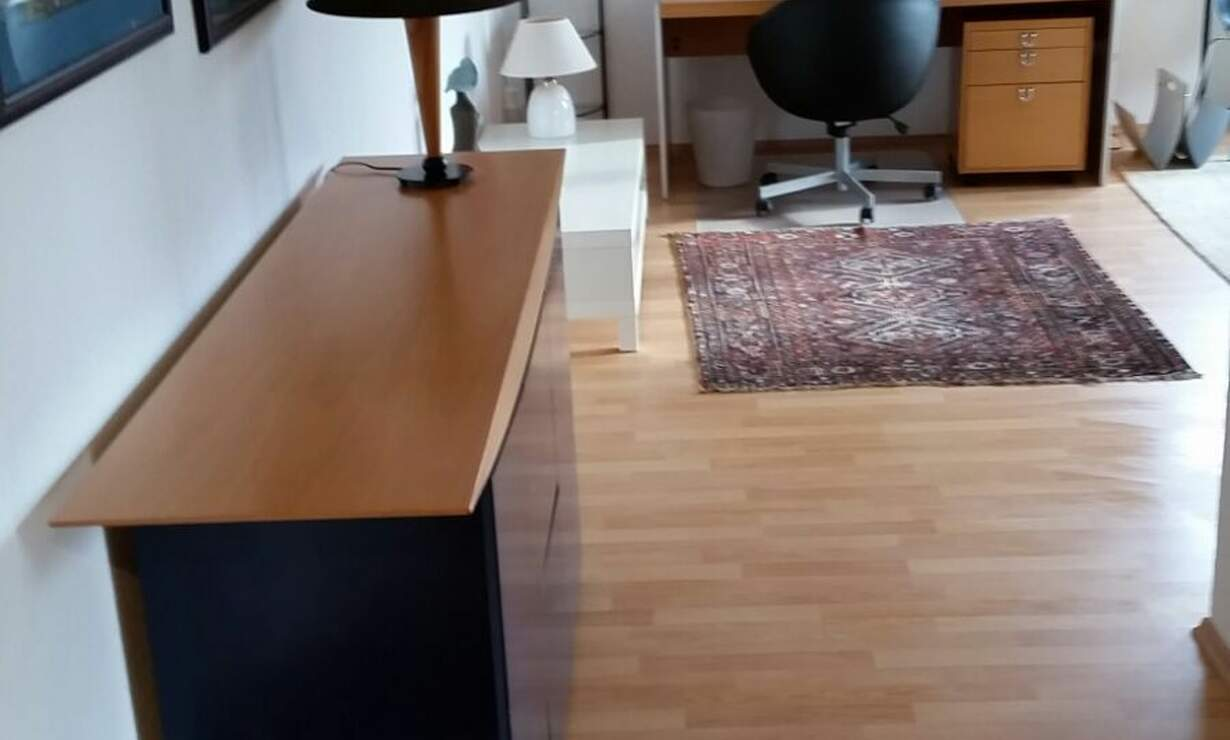 Apartment in Mannheim