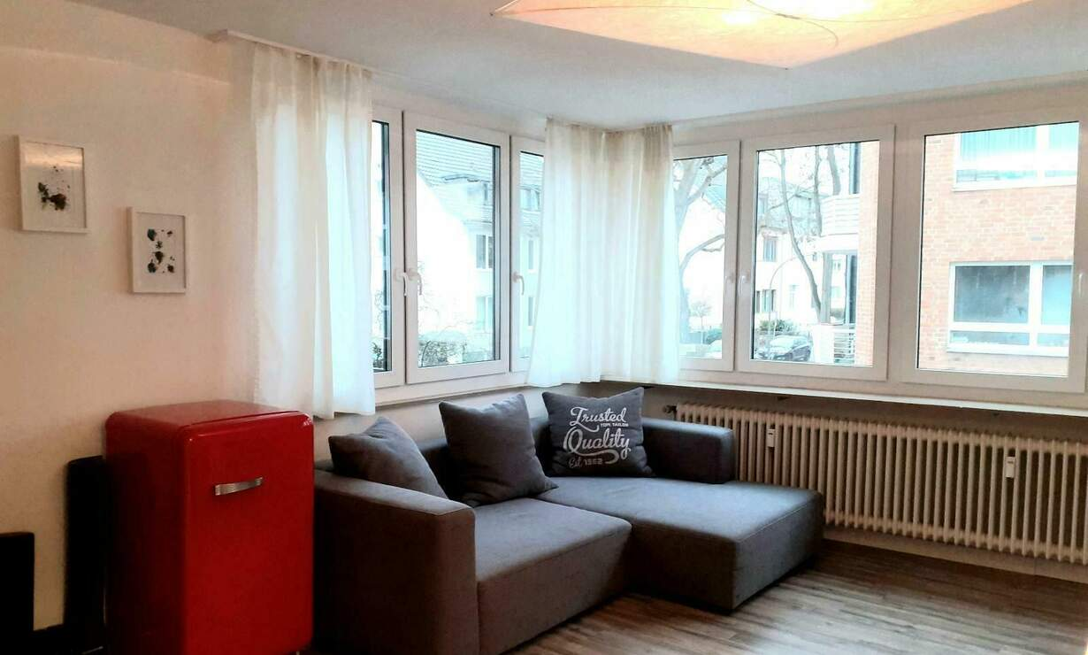Apartment in Cologne